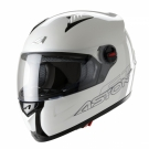 Moto přilba ASTONE GT bílá