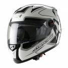 Moto přilba ASTONE GT SCORPIO bílo/černá