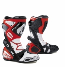 Moto boty FORMA ICE PRO červené