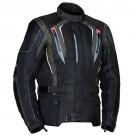 BUDDY - pánská textilní moto bunda