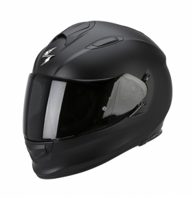 Moto přilba SCORPION EXO-510 AIR černá matná