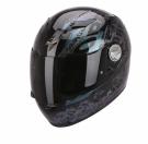 Moto přilba SCORPION EXO-500 AIR CRUST černý chameleon