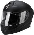 Moto přilba SCORPION EXO-920 černá matná