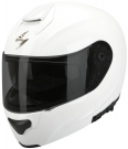 Moto přilba SCORPION EXO-3000 AIR pearl bílá