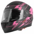 Moto přilba ASTONE GT900 ARROW matná růžová