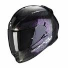 Moto přilba SCORPION EXO-510 AIR FANTASY černý chameleon