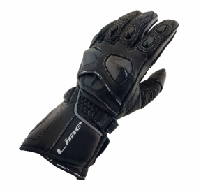 RAPTOR- dámské kožené rukavice